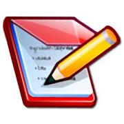 FREE App Dual NotePad