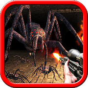 FREE App Dungeon Shooter V1.3 : The Forgotten Temple