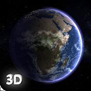 FREE App Earth 3D Live Wallpaper