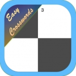 FREE App Easy Crossword Puzzle Pro I