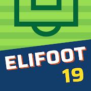 FREE App Elifoot 19 PRO