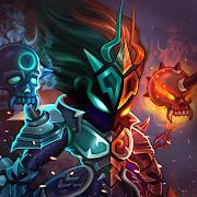 FREE App Epic Heroes War: Shadow Lord Stickman - Premium