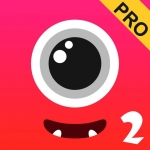 FREE App Epica 2 Pro – monster camera