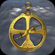 FREE App Escape room adventure - The Astrolabe
