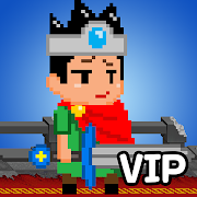 FREE App ExtremeJobs Knight's Assistant VIP