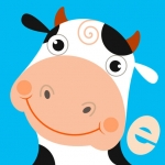 FREE App Farm Games Animal Games for Kids Puzzles for Kids