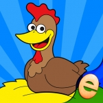FREE App Farm Games Animal Puzzles for Kids Toddler Apps