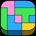FREE App Fill me up - Block Brain Game!
