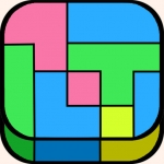 FREE App Fill me up - Block Fitting Puz