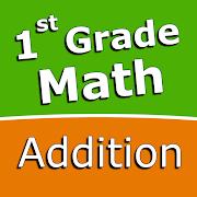 FREE App First grade Math - Addition