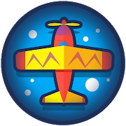 FREE App Flat Dark - Icon Pack