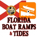 FREE App Florida Boat Ramps & Tides