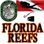 FREE App Florida Reef Locations & Info