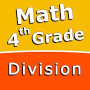 FREE App Fourth grade Math skills - Division