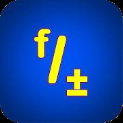 FREE App Fraction Calculator