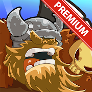 FREE App Frontier Wars: Defense Heroes - Tactical TD Game