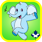 FREE App FunTime Cards For Kids