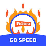 FREE App GO Speed Booster - Cleaner & Booster