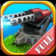 FREE App Galaxy Defense - Strategy Game