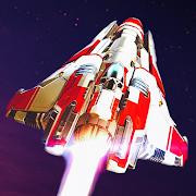 FREE App Galaxy Warrior Classic