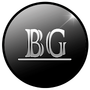 FREE App Glass Black - Icon Pack