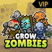 FREE App Grow Zombie VIP - Merge Zombies