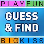 FREE App Guess & Find PRO