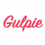 FREE App Gulpie: A Personal Food Guide