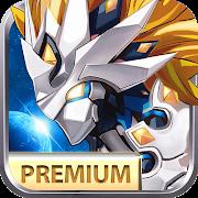 FREE App Hero Galaxy - Space Wars Premium: Alien Defender