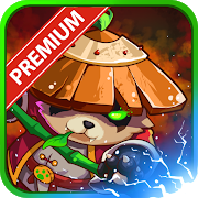 FREE App Heroes Defender Fantasy - Epic Tower Defense Game