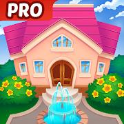 FREE App Home Design Pro - Mansion House Decorating Manor