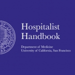 FREE App Hospitalist Handbook