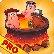 FREE App Idle Heroes of Hell - Clicker & Simulator Pro