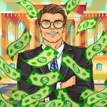 FREE App Idle Rent Tycoon