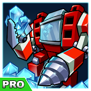 FREE App Idle SCV Miner Clicker Pro
