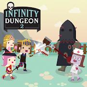FREE App Infinity Dungeon 2 VIP - Summon girl and Zombie