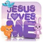 FREE App Jesus Loves Me