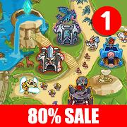 FREE App Kingdom Defense: Hero Legend TD - Premium
