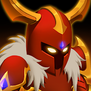 FREE App Knight War: Idle Defense Pro