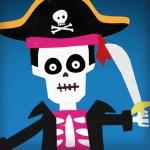 FREE App Labo Halloween Paperman(4+)
