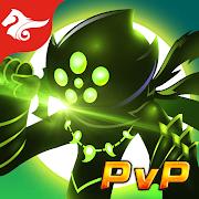 FREE App League of Stickman: (Dreamsky)Warriors