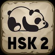 FREE App Learn Mandarin - HSK 2 Hero