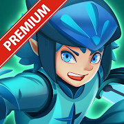 FREE App Legend Guardians: Epic Heroes Fighting Action RPG
