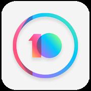 FREE App MIUI 10 Pixel - icon pack