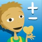 FREE App Math Bakery First Grade