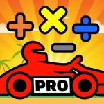 FREE App Math Racing 2 Pro