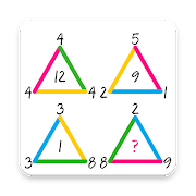 FREE App Math Riddles and Puzzles 2019