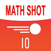 FREE App Math Shot Adding withing 10