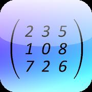 FREE App Matrix Determinant Pro