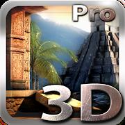 FREE App Mayan Mystery 3D Pro lwp